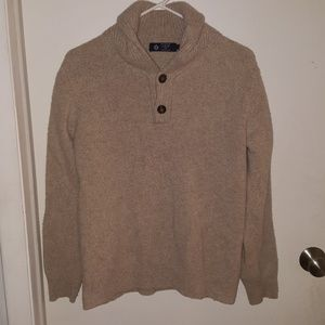Lambswool J. Crew sweater